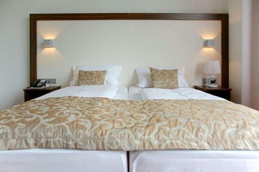 莱比锡皇家国际酒店 - 莱比锡 - 睡房