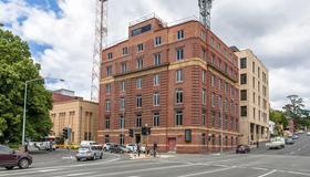 曼特拉桑迪贝伊路一号公寓 - 霍巴特 - 建筑