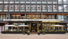 赫尔辛基科鲁夫 GLO 酒店 - 赫尔辛基 - 建筑