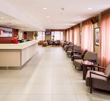 惠灵顿旅游宾馆