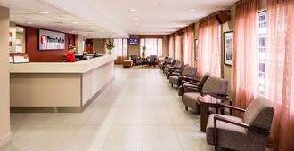 惠灵顿旅游宾馆 - 惠灵顿 - 柜台