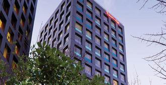 惠灵顿旅游宾馆 - 惠灵顿 - 建筑