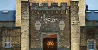 马尔马逊牛津酒店 - 牛津 - 建筑