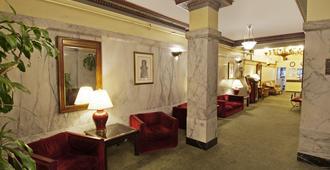 旧金山艾达广场酒店 - 旧金山 - 大厅