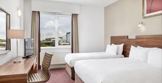 茱莉斯纽卡尔斯旅馆 - 泰恩河畔纽卡斯尔 - 睡房