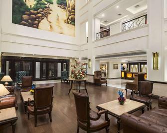 贾朗达尔市中心华美达酒店 - 贾朗达尔 - 大厅