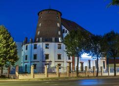 马隆酒店 - 德布勒森 - 建筑