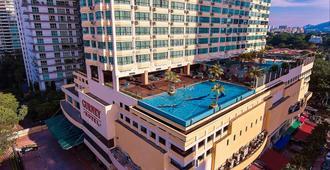 格尼度假酒店及公寓 - 乔治敦 - 建筑