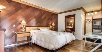 贝尔弗耶汽车旅馆 - 三河市 - 睡房