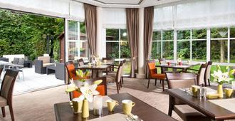 莱昂纳多亚琛酒店 - 亚琛 - 餐馆