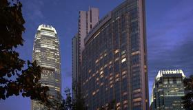 香港四季酒店 - 香港 - 建筑