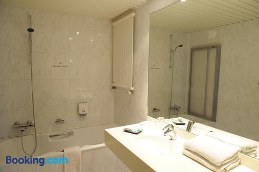 公主酒店 - 奥斯坦德 - 浴室