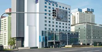 诺富特罗兹中心酒店 - 罗兹