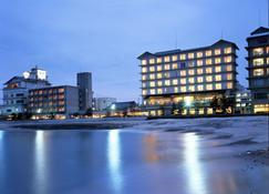 皆生海滨酒店 海之四季 - 米子市 - 建筑