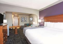 杰克逊机场拉金塔旅馆及套房 - 珍珠城 - 睡房