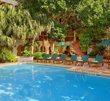 拉波萨达酒店