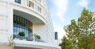 巴塞罗菲斯麦地那酒店 - 非斯 - 建筑