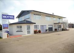554号莫阿纳阁汽车旅馆 - 因弗卡吉尔 - 建筑