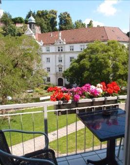 弗里德里希酒店 - 巴登-巴登