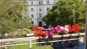弗里德里希酒店 - 巴登-巴登 - 建筑