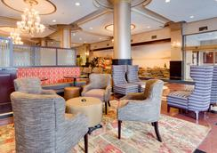 圣路易斯拱门德鲁里广场酒店 - 圣路易斯 - 大厅