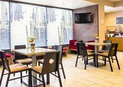 城中西区凯富酒店 - 纽约 - 餐馆