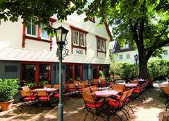Gasthaus Zum Ochsen - 曼海姆 - 建筑