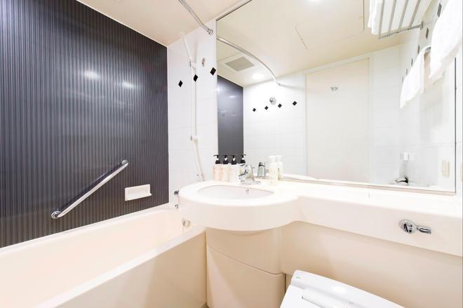 东京神保町芬迪别墅酒店 - 东京 - 浴室