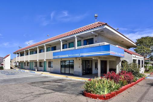 亚利桑那金曼 - 66 号路线 6 号汽车旅馆 - 金曼 - 建筑