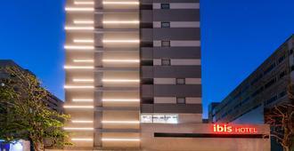 宜必思巴兰几亚酒店 - 巴兰基亚 - 建筑