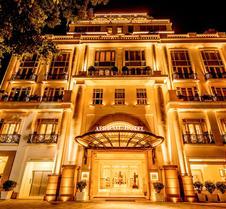 河内埃普里科特酒店
