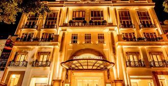 河内埃普里科特酒店 - 河内 - 建筑