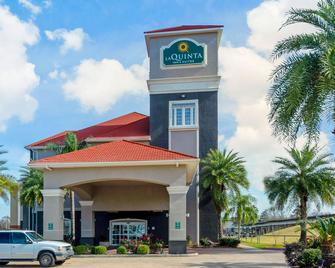 查尔斯湖赌场区温德姆拉昆塔套房酒店 - 查尔斯湖 - 建筑