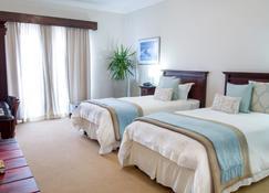 斯瓦科普蒙德海滨温泉酒店 - 斯瓦科普蒙德 - 睡房