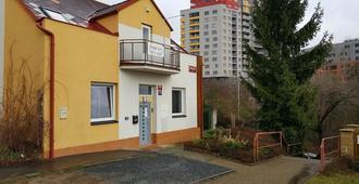 索菲旅馆 - 布拉格 - 户外景观