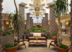 斯科茨代尔希尔顿逸林度假酒店 - 斯科茨 - 露台