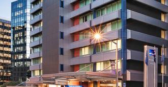 诺富特酒店 - 惠灵顿 - 建筑