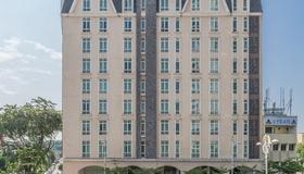 吉隆坡中心普雷斯科特酒店 - 吉隆坡 - 建筑