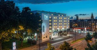 科隆nh酒店 - 科隆 - 建筑