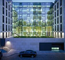 汉堡克利佩尔伊尔伯公寓酒店