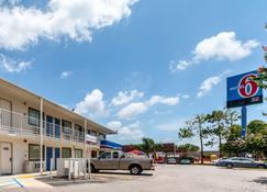 6号维多利亚汽车旅馆 - 维多利亚(德克萨斯州) - 建筑