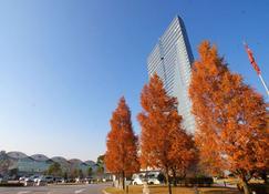 琵琶湖大津王子大饭店 - 大津市 - 户外景观