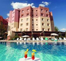 卡帕多奇亚洛奇酒店