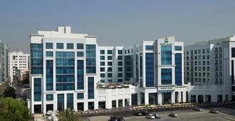 迪拜阿尔瑞加凯悦酒店 - 迪拜 - 建筑