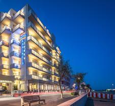 卡里西亚酒店