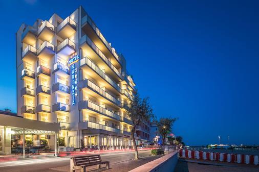 卡里西亚酒店 - 卡奥莱 - 建筑