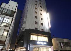 多美迎本八户酒店 - 八户市 - 建筑