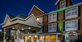 杰克逊维尔江山旅馆及套房 - 杰克逊维尔 - 建筑