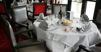 帕拉迪亚酒店 - 图卢兹 - 餐厅
