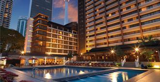 吉隆坡凯煌大酒店 - 吉隆坡 - 游泳池
